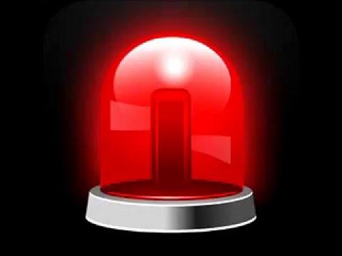 Emergency Alarm Sound Ambulance Siren Sound SOUND EFFECT
