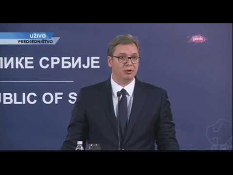 Vučić Sporazum o sprovođenju IPA programa od velikog značaja za našu zemlju