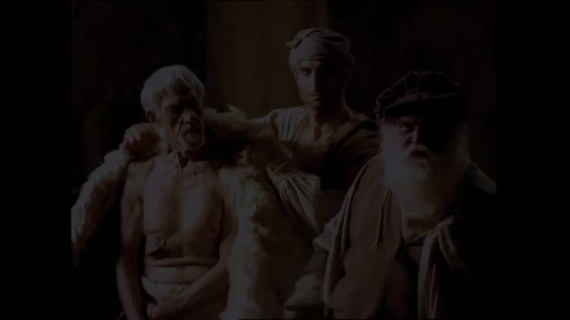 R.E.M. Losing My Religion Official Music Video