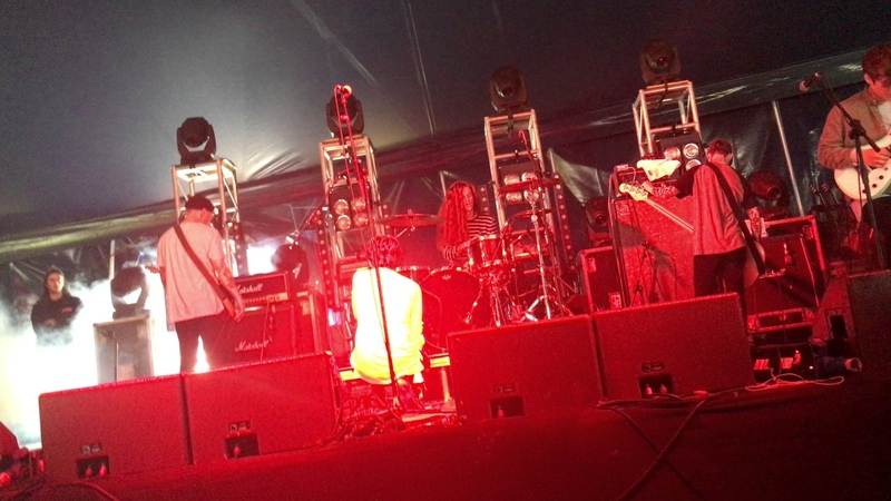 Casey Live Full Set Download Festival 2017 10617