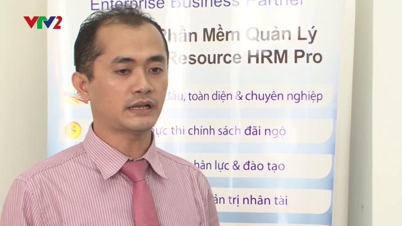Giải pháp phần mềm quản lý nhân sự VnResource HRM Pro