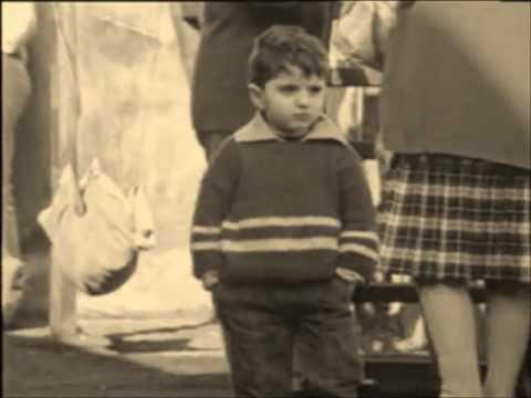 Ahmet Kaya - Büyüdün Bebeğim (1986-An Gelir)