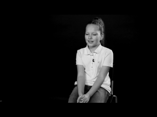 Актерская видеовизитка Алины Патрикеевой