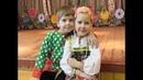 Конкурс фольклорных ансамблей 2013 Подмосковный хоровод Детский фольклорный ансамбль Затея