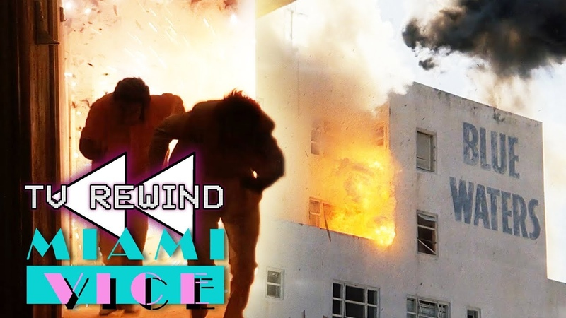 Rigged to Blow | Miami Vice