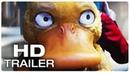 POKEMON DETECTIVE PIKACHU Fart Joke Trailer (NEW 2019) Ryan Reynolds Movie HD