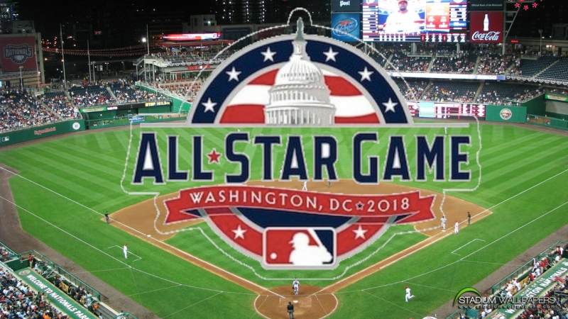 All-Star Home Run Derby | 16.07.2018 | MLB 2018