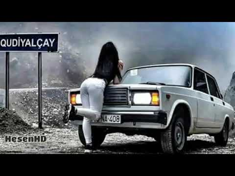 Azeri Bass Music {Lezzed Eden Xarici Mahni