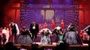 2018.10.20法國音樂劇《搖滾莫札特》謝幕 Mozart L'opéra rock in Taipei — curtain call
