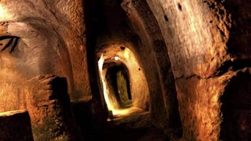 Система скрывает это от вас!Подземная цивилизация планеты Земля! ( 360 X 640 ).mp4