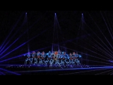 WRECKING CREW ORCHESTRA _ EL SQUAD Code 17.2 _ STAGE - Dance Videos