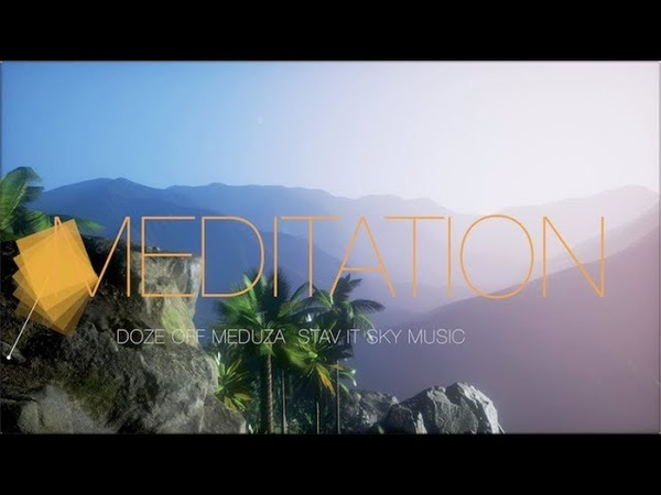 Meditation Music - Study Music - Deep Sleep MUsic - Music for Stress Relief