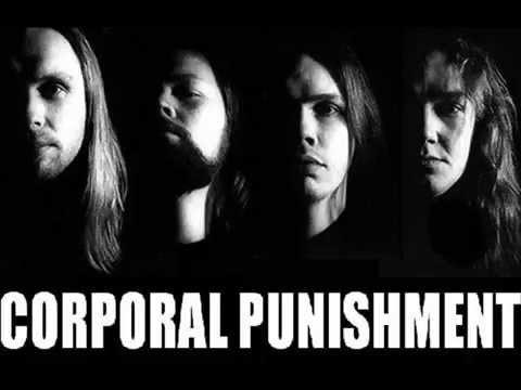 Corporal Punishment - Dead Skin