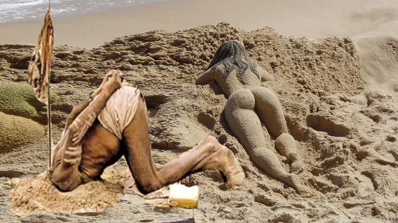 Женщина съедает 1 кг песка в день! Моржовые НОВОСТИ