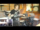 Pendulum - Blood Sugar Drum Cover