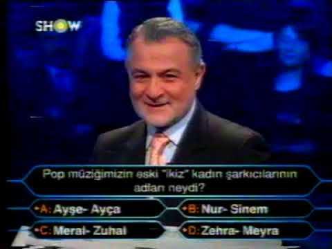 Kim 500 Milyar İster (Турция, 2002) фрагмент