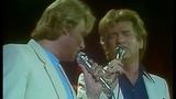 Johnny Hallyday &amp Eddy Mitchell - J'ai oubli