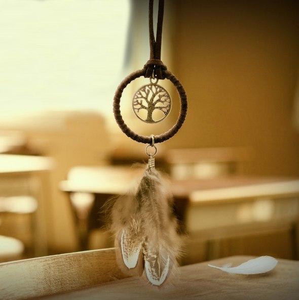 Ловец снов -