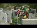 Бийчане при жизни бронируют места на кладбище Будни 11 07 18г Бийское телевидение