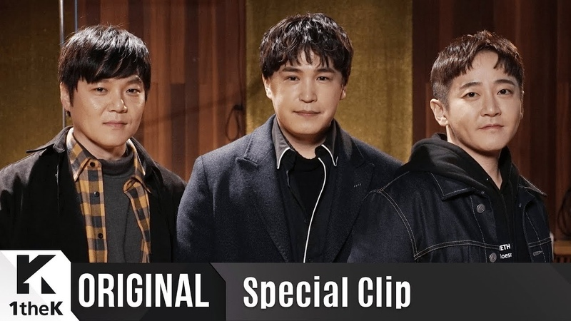 Special Clip(스페셜클립) M.C the MAX(엠씨더맥스) _ After You've Gone(넘쳐흘러)