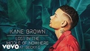 Kane Brown, Becky G - Lost in the Middle of Nowhere feat. Becky G Audio