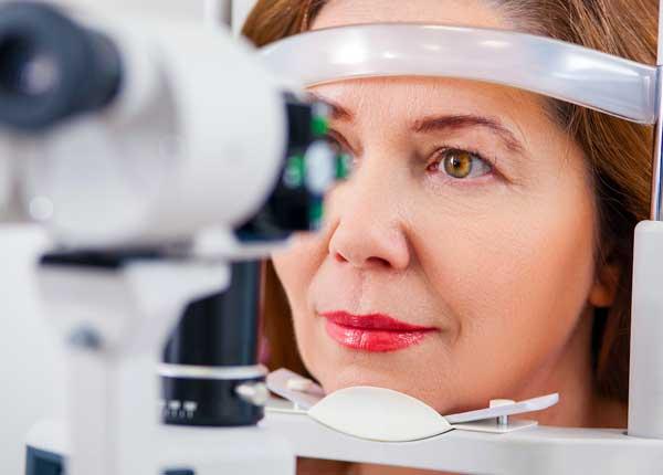 Что такое тест на зрение?