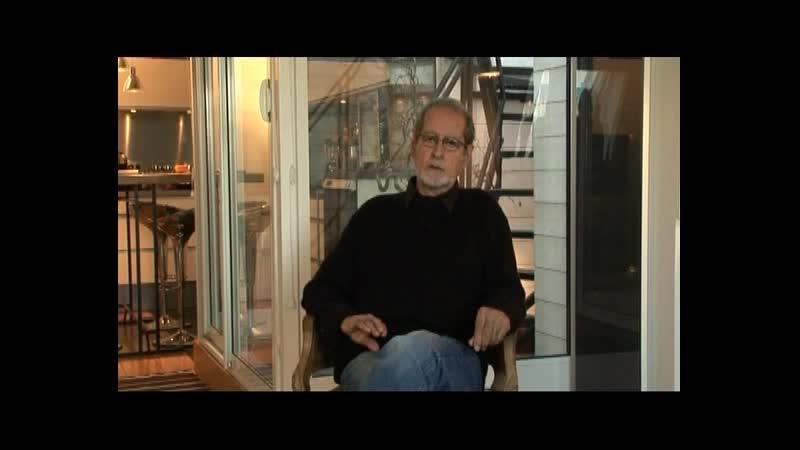 Эдуар Молинаро / Édouard Molinaro о фильме Очаровательная идиотка / Une ravissante idiote (2008)