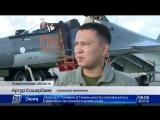 Как талдыкорганские лётчики готовятся к конкурсу «Авиадартс-2018»