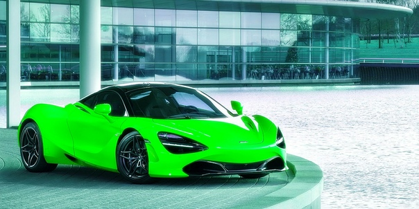 McLaren выпустил особый суперкар в честь первой победы в Формуле-1. Компания McLaren представила специальную версию суперкара 720S. Новинку выпустили в честь 50-летнего юбилея первой победы