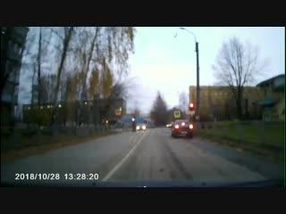 Пешеходное такси в Иванове
