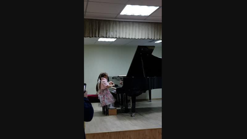 День св.Николая в музыкальной школе 🎹🎼🎵🎶