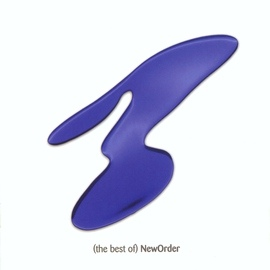 New Order альбом The Best Of New Order
