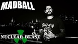 MADBALL - Bad Times Makes Good Music (OFFICIAL TRAILER)