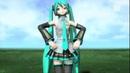 Hatsune Miku Ievan Polkka Project Diva Dreamy Theatre (HD)