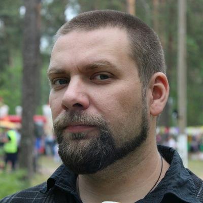 Алексей Дворников