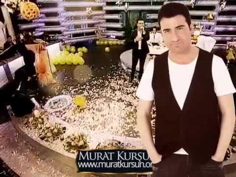 Canım Dediklerim Canımı Aldı ♫ Murat Kurşun ♫ Muzik Video ♫ Official