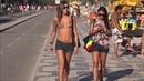 IPANEMA BEACH, COPACABANA BEACH, RIO DE JANEIRO BRAZIL, BEACH IN BRAZIL