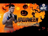 UFC Mobile. Forrest Griffin Helloween. Боец за событие