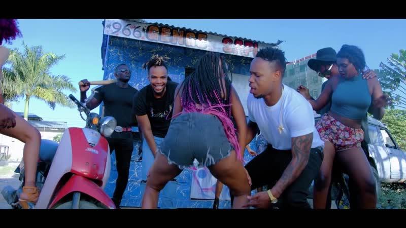 Nay Wa Mitego - Makuzi (Премьера клипа 2019) (Танзания) (Afro-Pop)