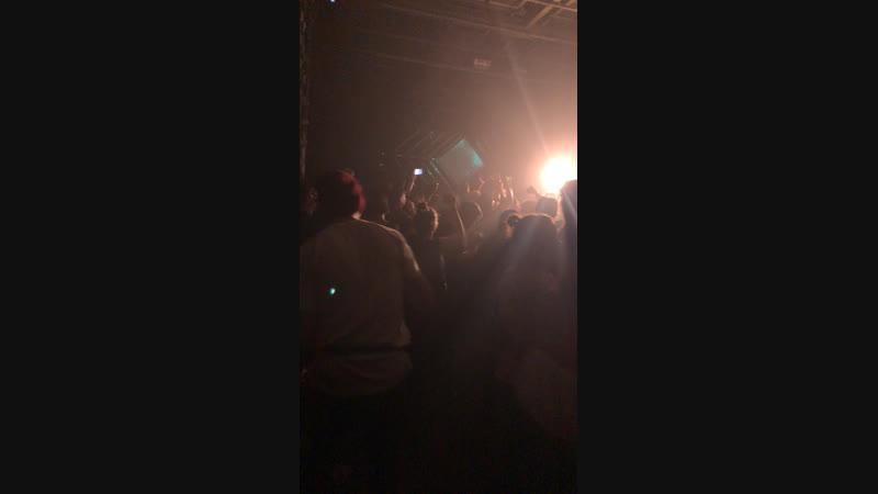 Rave Horrorist live