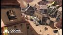Odona - New Environment