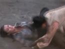 Catfight Lynda Carter v Asian Woman