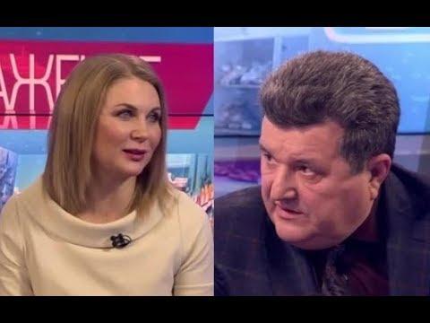 Ирина Волынец и Сергей Симоненко Реформа школьного питания чем и как будут питаться наши дети