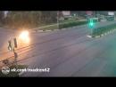 🚨 ДТП в Рязани Быстрый и несовершеннолетний 🚔 Московское ш ул Западная