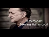 Lacrimosa (Mozart's Requiem - In Memoriam Nikolaus Harnoncourt) Score Animation