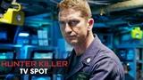 Hunter Killer (2018 Movie) Official TV Spot Threat Gerard Butler, Gary Oldman, Common