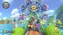 Cemu 1.12.2 4k IR | Mario Kart 8 Gameplay