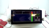 Магнитола для Lexus RX330, RX300, RX350, RX H400, Toyota Harrier Android 7.1