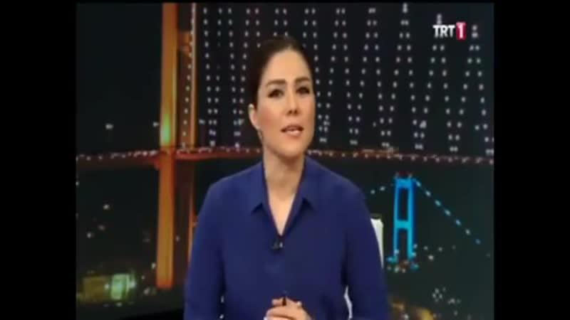 Черкесский чай (Kalmıkşe) на турецком ТВ