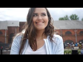 Видео-портрет для Анастасии Соловьевой